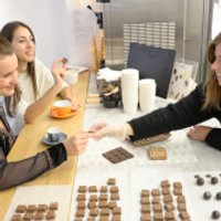 Chocolate Tastings with a Hot Chocolate for Two at Melt Notting Hill, London - Hot Chocolate Gifts