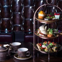 Afternoon Tea for Two at Buddha-Bar London - London Gifts