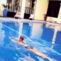 Marriott Health Club Day Pass for Two - Health Gifts