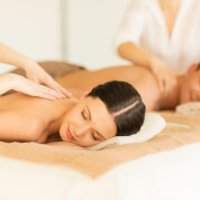 Pamper Treat for Two at a Spirit Health Club - Pamper Gifts