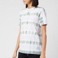Isabel Marant Etoile Women's Dena T-Shirt - Lilac - XS
