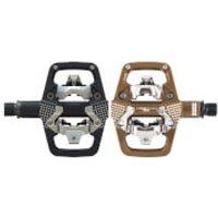 Look X-Track En Rage Plus MTB Pedals - Bronze