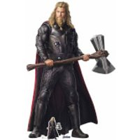 Marvel Thor Stormbreaker Life Size Cut-Out - Marvel Gifts