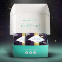 LIMITED EDITION Exante Black Friday Box - Skincare Edition