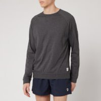 PS Paul Smith Men's Long Sleeve Top - Grey - M