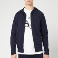 PS Paul Smith Men's Hoodie - Navy - L