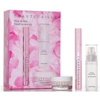Chantecaille Rose de Mai Travel Essentials Set (Worth PS291.00)