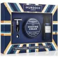 Murdock London Avenger Collection (Worth PS116.00)