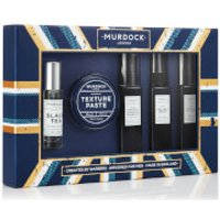 Murdock London A Gentleman of Two Cities Travel Kit (Worth PS45.00)