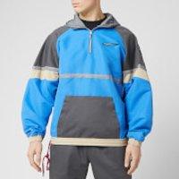 Puma X Rhude Men's Half Zip Jacket - Brown - S