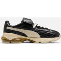 Puma X Rhude Men's Cell King Trainers - Black - UK 7