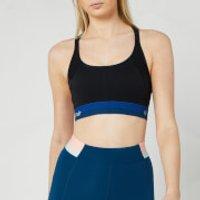 LNDR Women's Workout Bra - Black - XS