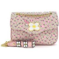 Loungefly Sanrio Hello Kitty My Melody Flower Field Crossbody Bag