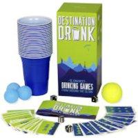 Destination Drunk - 15 Craziest Drinking Games From Around The Globe - Games Gifts