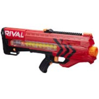 Nerf Rival Zeus MXV 1200 Soft Dart Nerf Gun - Red - Gadgets Gifts