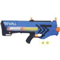 Nerf Rival Zeus MXV 1200 Soft Dart Nerf Gun - Blue