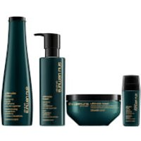Shu Uemura Art of Hair The Ultimate Haircare Range for Damaged Hair
