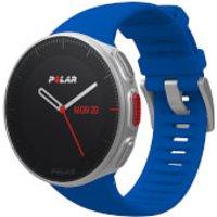Polar Vantage V GPS Multisport Watch - Blue