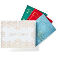 Skimono Indulgence Discovery Pack for Face, Hands and Feet (Worth PS35.00)
