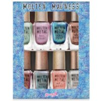 Barry M Molten Madness Nail Paint Gift Set