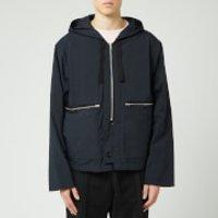 Maison Margiela Men's Packable Jacket - Black - S