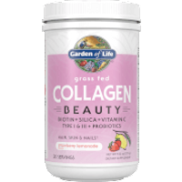 Collagen Beauty Powder   Strawberry Lemonade   270G