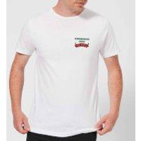 Waiting for Santa Men's T-Shirt - White - S - White