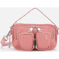 shop for Núnoo Women's Helena Bag - Smooth Pink at Shopo