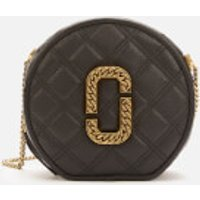 Marc Jacobs Women's Christy Round Chain Bag - Black