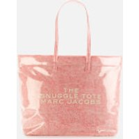 shop for Marc Jacobs Women's The Snuggle Tote Bag - Poodle Pink at Shopo