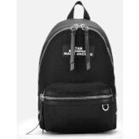 Marc Jacobs Women's Medium Backpack - Black