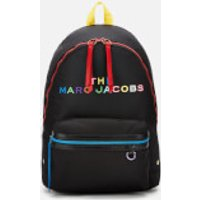Marc Jacobs Women's The Pride Backpack - New Black Multi