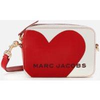 Marc Jacobs Women's The Box Cross Body Bag - Cotton Multi