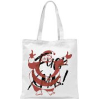 Fuck Xmas! Tote Bag - White - Xmas Gifts