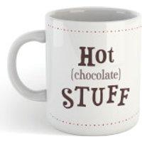 Hot Chocolate Stuff Mug - Stuff Gifts