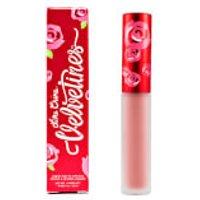 Lime Crime Matte Velvetines Lipstick (Various Shades) - Marshmallow