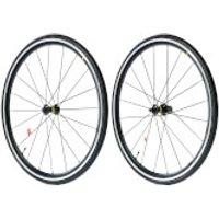 Mavic Cosmic Elite UST Wheelset - 2020 - 700c x 25mm - Shimano/SRAM