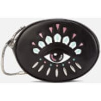 KENZO Women's Eye Belt Bag - Black