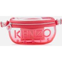 KENZO Women's Degrade Print Bum Bag - Pink
