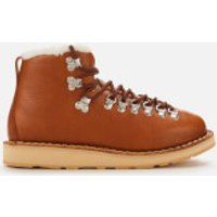 Diemme Inverno Vet Leather Hiking Style Boots - Brown - UK 3