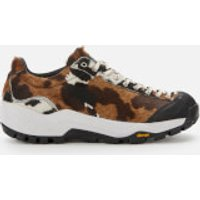 Diemme Movida Haircalf Running Style Trainers - Cow - UK 3