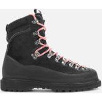 Diemme Everest Haircalf Hiking Style Boots - Black - UK 3