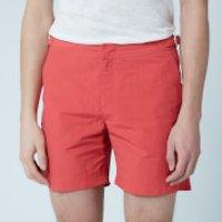 Orlebar Brown Men's Bulldog Swim Shorts - Blush - W36/XL