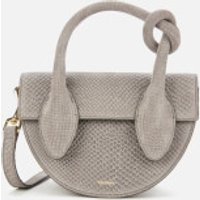 Yuzefi Women's Dolores Shoulder Bag - Taupe