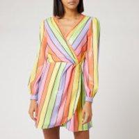 Olivia Rubin Women's Meg Dress - Resort Stripe - US 2/UK 6