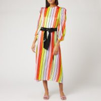 Olivia Rubin Women's Seraphina Dress - Resort Stripe - US 6/UK 10