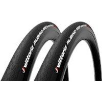 Vittoria Rubino Pro IV Endurance G2.0 Road Tyre Twin Pack - 700x28mm