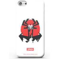 Samurai Jack Aku Phone Case for iPhone and Android - iPhone 6S - Tough Case - Matte