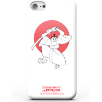 Samurai Jack Sunrise Phone Case for iPhone and Android - iPhone 7 - Snap Case - Matte