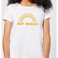 Day Dream Women's T-Shirt - White - XS - White